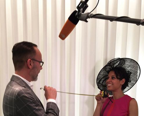 Stiltrainer - ZDF Morgenmagazin