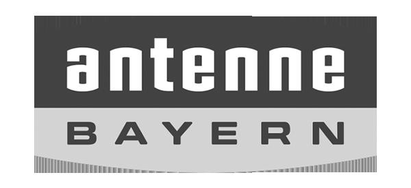 Antenne Bayern Logo