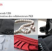Dresscode UBS