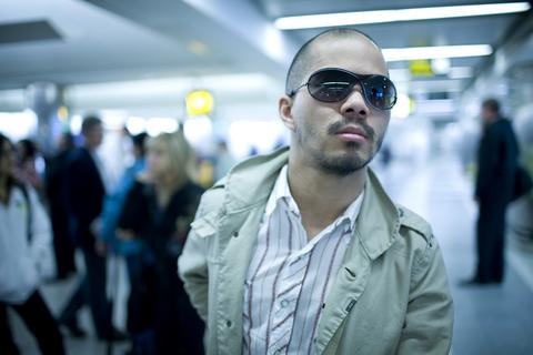 Reizende Mit-Reisende - Knigge für Reisen