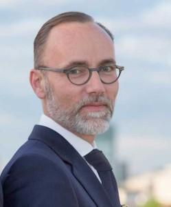 Stiltrainer Jan Schaumann