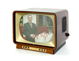 Stiltrainer-TV