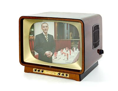 Stiltrainer-TV