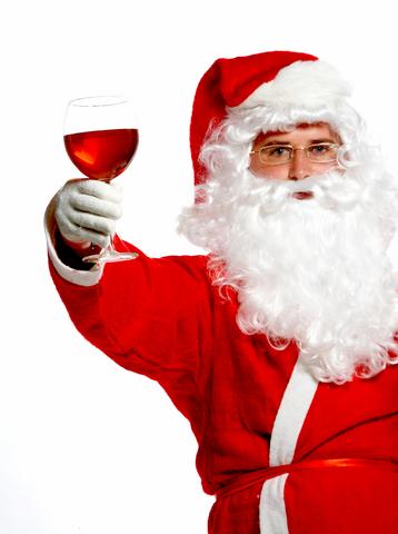 Alkohol Weihnachtsfeier.Die Weihnachtsfeier Stiltrainer